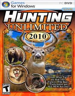 تحميل لعبة Hunting Unlimited 2010