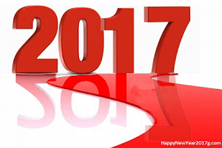 Advance Happy New Year 2017 Wallpaper