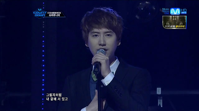 [Perf] Super Junior - From U [English subs + Romanization] Tellu+-+Super+Junior+-+From+U+(120705+Mnet+M!Countdown).avi_20120707213332