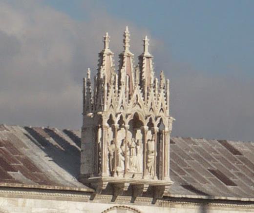 Camposanto di Pisa