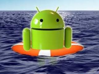 Cara Mempercepat Android yang lambat alias Lemot