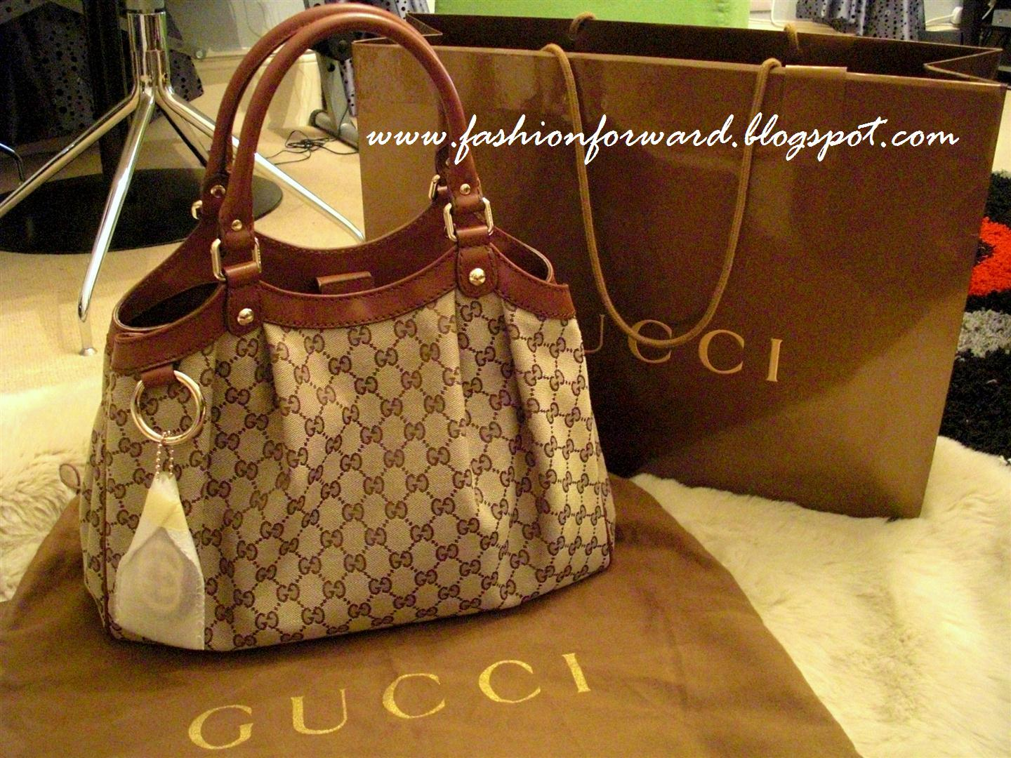 Gucci Sukey Medium In Tan Brown T For Miss N