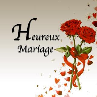 carte heureux mariage invitation mariage carte mariage texte mariage cadeau mariage. Black Bedroom Furniture Sets. Home Design Ideas