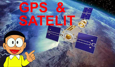 Aplikasi GPS di Android Tanpa Potong Pulsa