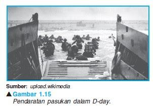 Kronologi Perang Dunia II 2