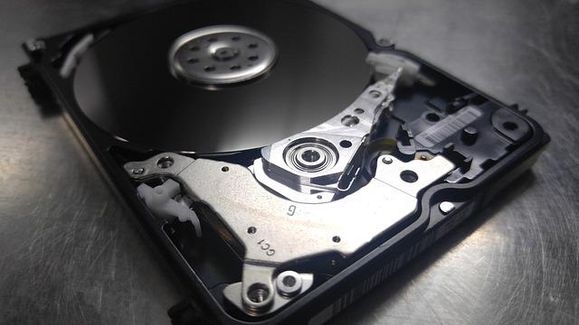 Daftar HDD (Hardisk) External Terbaik Dan Tercepat