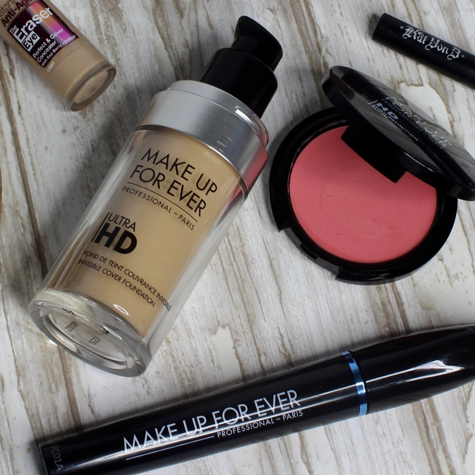 Make Up For Ever Ultra Hd Foundation Review Flutter And Sparkle