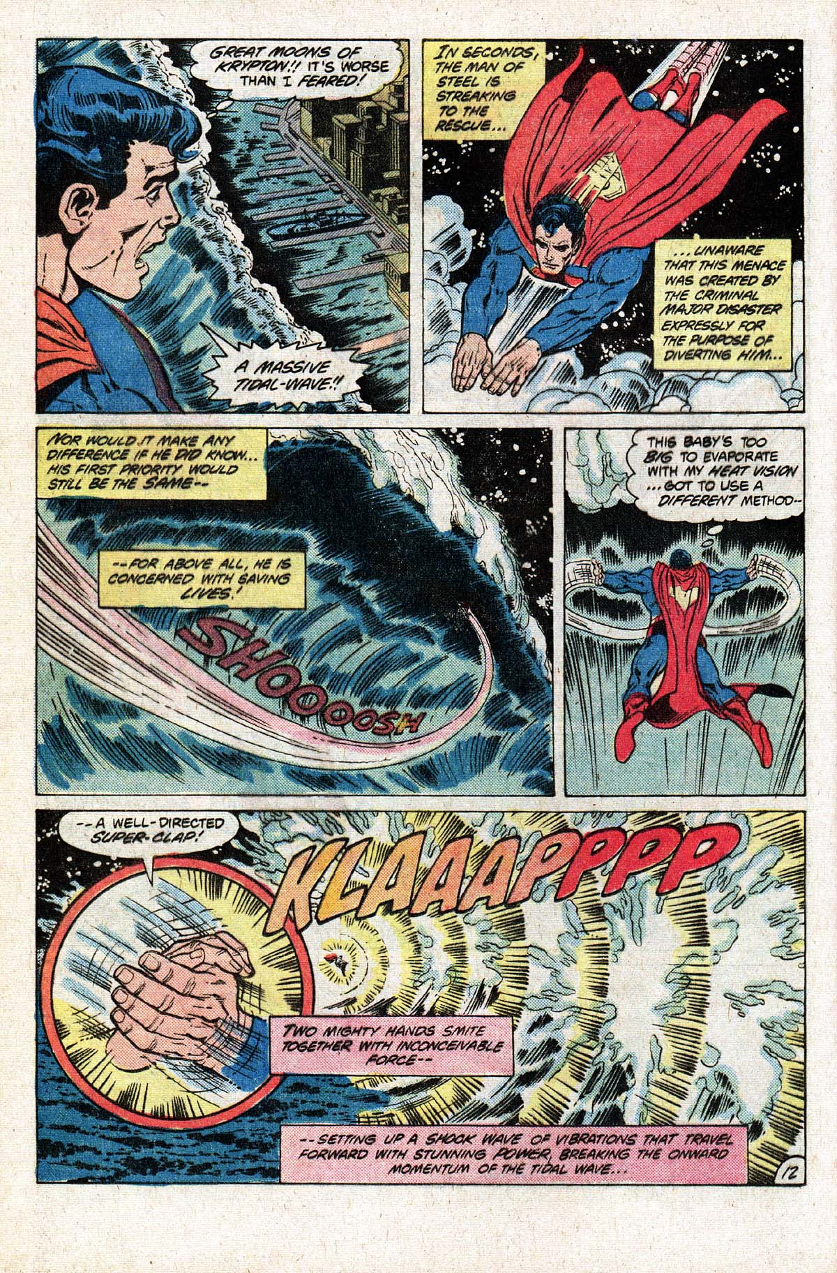 Read online World's Finest Comics comic -  Issue #279 - 15