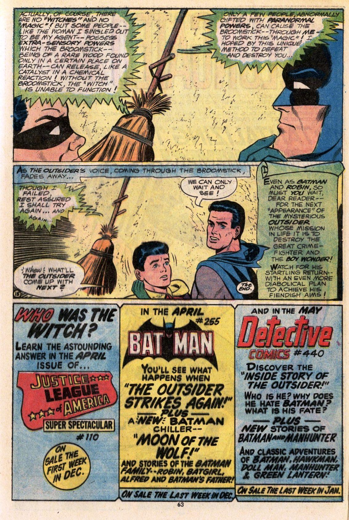 Detective Comics (1937) 439 Page 62