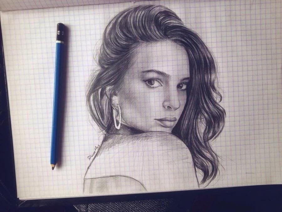 08-Pencil-Drawings-Duae-Maz-www-designstack-co