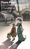Pierre Pevel : Le Paris des Merveilles