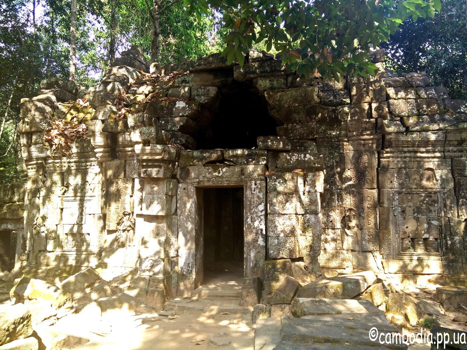 Та Сом Камбоджа