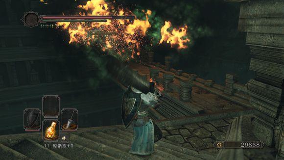 黑暗靈魂 2 (Dark Souls 2) DLC原罪哲人圖文攻略 part4 | 娛樂計程車