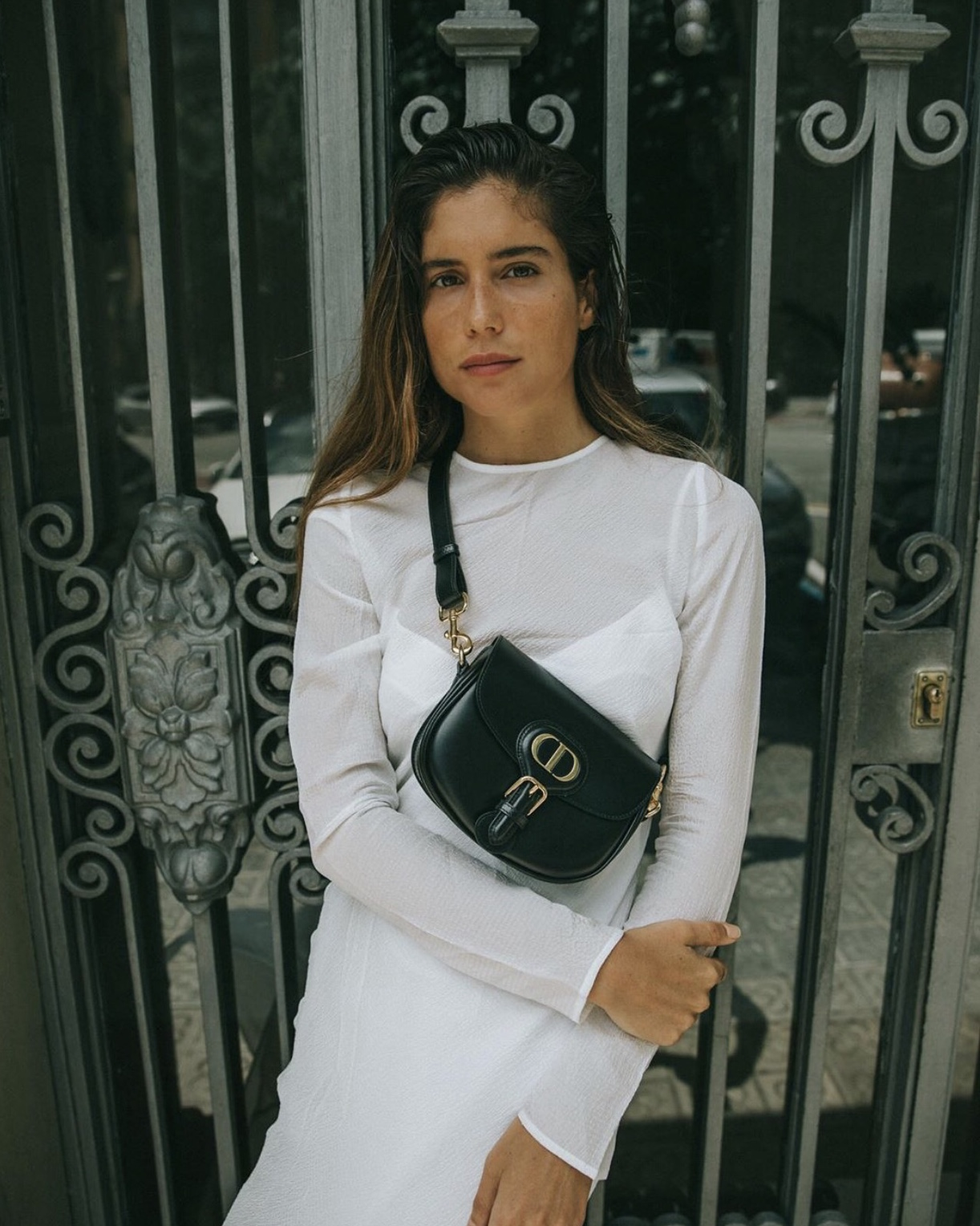 Style Inspiration | Mini Trend: The New Dior 'Bobby' Bag