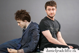 Updated(2): Manny interviews Daniel Radcliffe for BuzzFeed UK