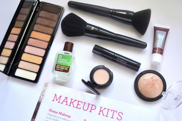 maquillaje basico principiantes recomendaciones