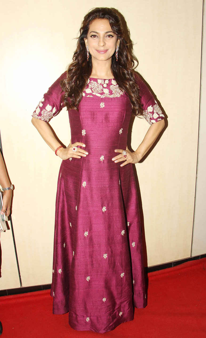 Celebrities at Dadasaheb Phalke Academy Awards 2017 Stills