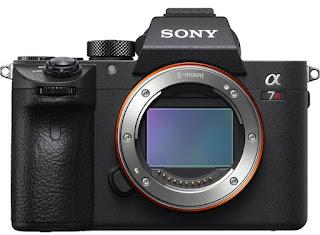 Alpha 6300 atau A7R III kamera terbaik untuk liburan