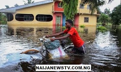 Buhari Orders NEMA Boss to Declare State of Emergency in Flooding Regions
