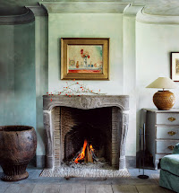 Belgian Country Style Decor