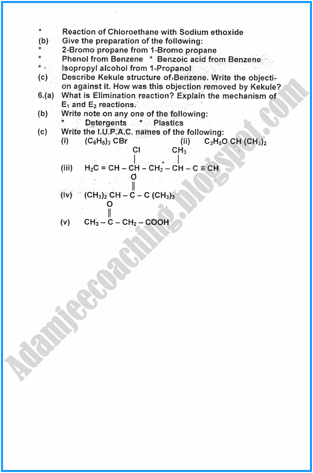 xii-chemistry-past-year-paper-2016