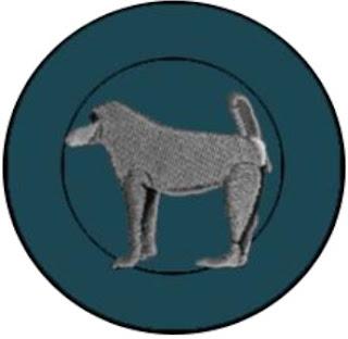 Logo Brigade Bekantan PDL II
