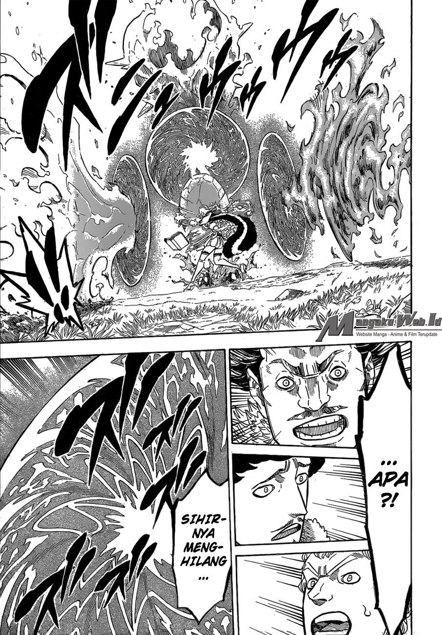 Black Clover Chapter 115-4