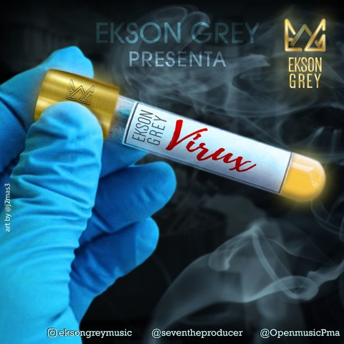 Ekson Grey – Virux (Album)