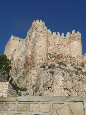 Castillo de Villena (Alicante)