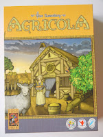 Agricola, 999 games