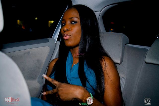 Linda Ikeji allegedly reports Wizkid to the police