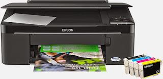 driver stampante epson sx130
