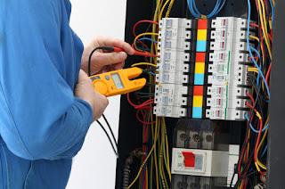 Servicios eléctricos en Valencia
