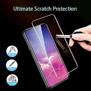 ESR Screen Protector for Samsung Galaxy S10