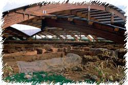 Excavación arqueológica. Íberos