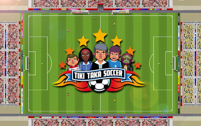Download Game Android Gratis Tiki Taka Soccer apk