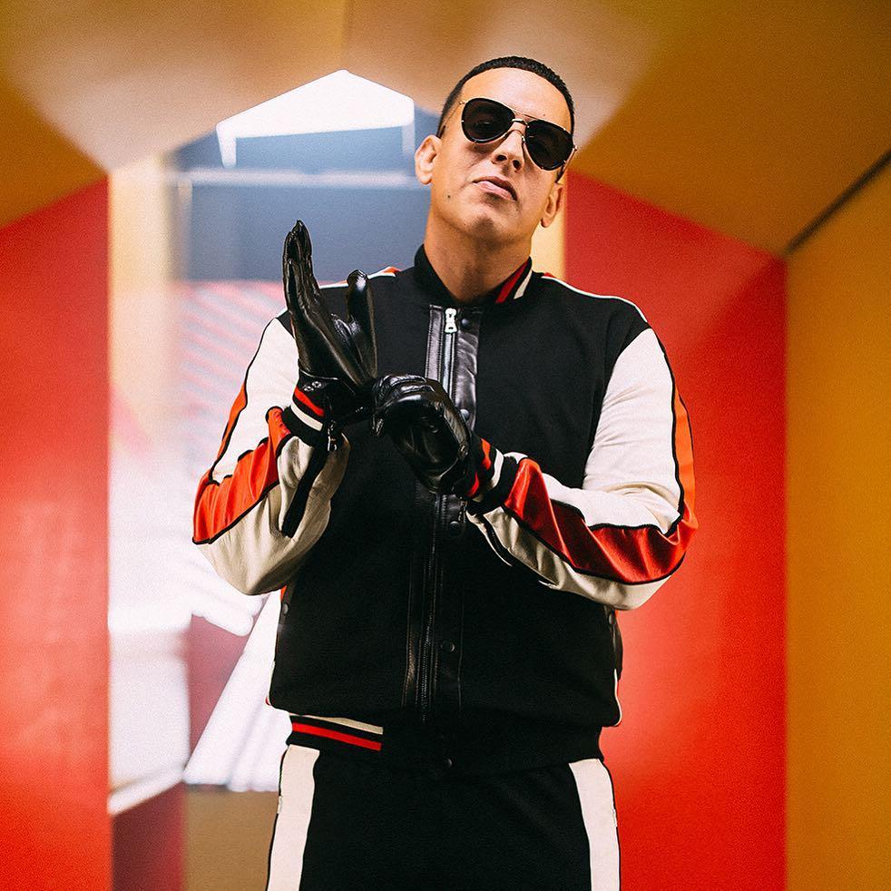 """Daddy Yankee arrasa """"Con Calma"""" y domina las plataformas digitales"""