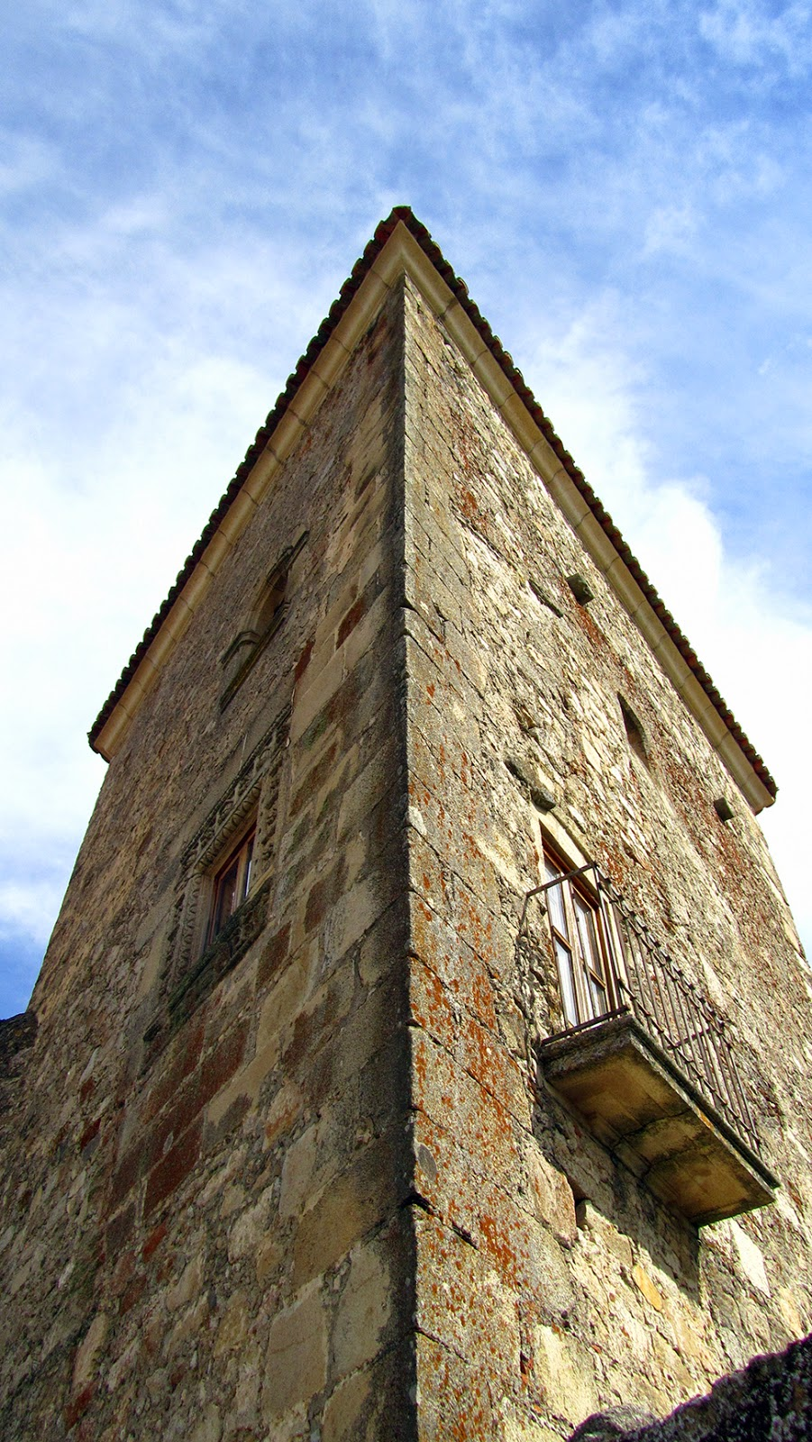 Trujillo Arquitectura Palacio