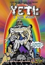 Yeti, a love story