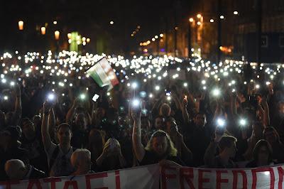 CEU, CEU-törvény, CEU-tüntetés, Budapest, Közép-európai Egyetem, felsőoktatás, Magyarország