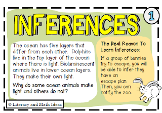 free inference games