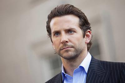Biodata Lengkap dan Daftar Film Bradley Cooper
