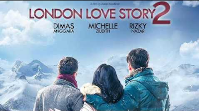 Download Soundtrack Lagu Ost London Love Story 2 Mp3 SCTV