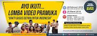 Kwarnas Gelar Lomba Video Berhadiah Rp50 Juta