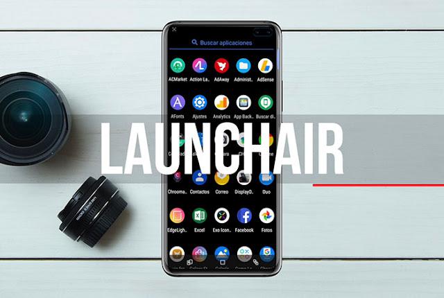 si estas buscando los mejores Launchers Pie con modo oscuro para android aqui tengo los 6 mejores para ti.