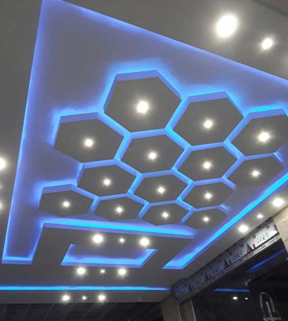 Step by step to make false ceiling design with lighting 2019 false ceiling designfalse ceiling lightingfalse ceiling installation aloadofball