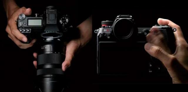 Tips Hasilkan Jepretan Kamera Lumix S1