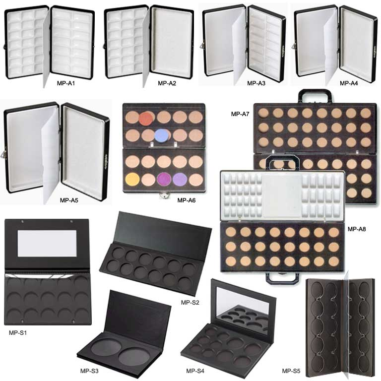 Amato Makeup Artist Series: Basic Makeup Artist Kit   Makeup By RenRen PA09