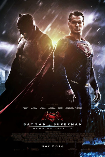 Baixar Torrent Batman Vs Superman - A Origem da Justiça Download Grátis
