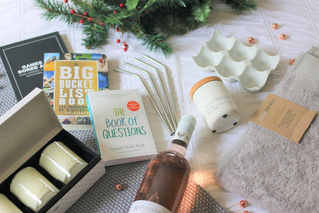 Christmas Gift Guide Blog Post 2016, Home Bits